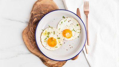 6 головних причин, чому потрібно їсти яйця на сніданок