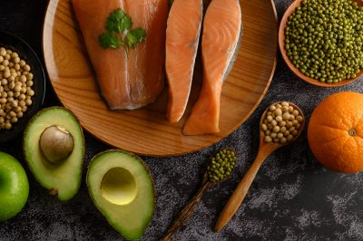 Топ 8 продуктів, які наповнять вітаміном D краще за всіх
