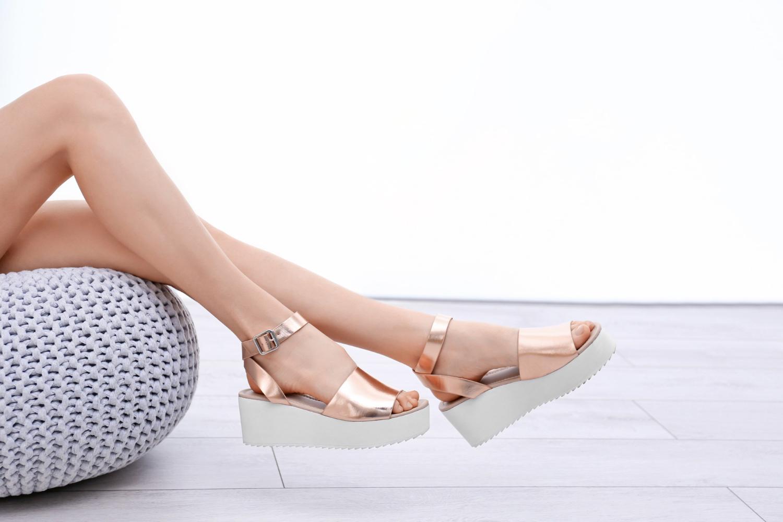 female-footware