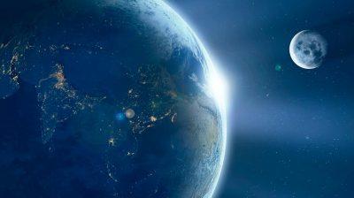 Google представляє найцікавіше відео про те, як змінюється Земля