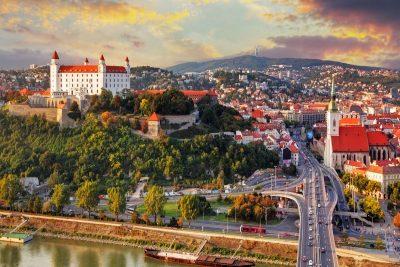 5 цікавих фактів про Словаччину